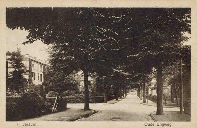 Oude Enghweg 1924