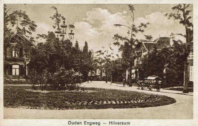 Oude Enghweg 1930