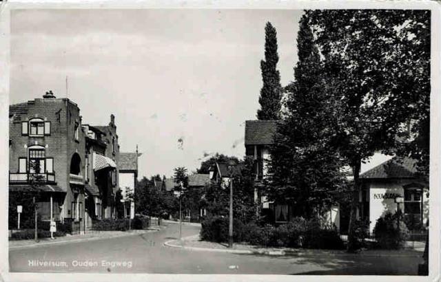 Oude Enghweg 1939
