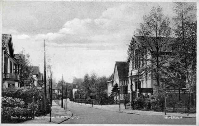 Oude Enghweg nr 19 …