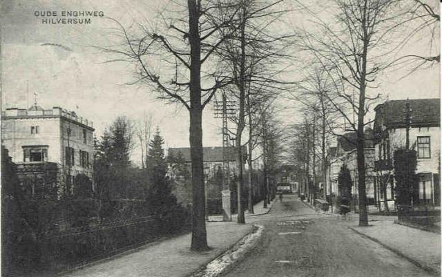 Oude Enghweg nr 19-…