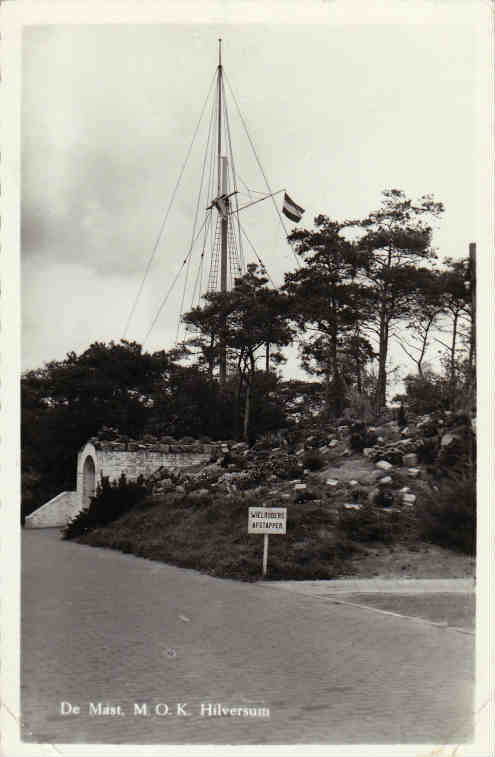 Mok De Mast 1969