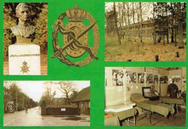Noodweg nr 37 1988
