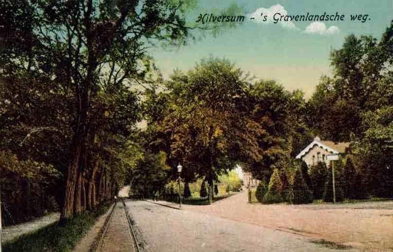 's-Gravelandseweg n…