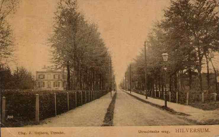 Utrechtseweg 1908