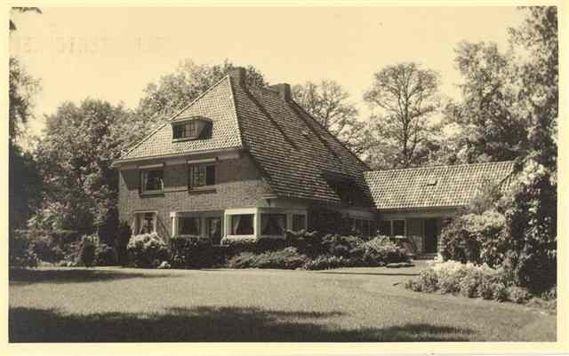 Van+Hengellaan+nr+10+1955