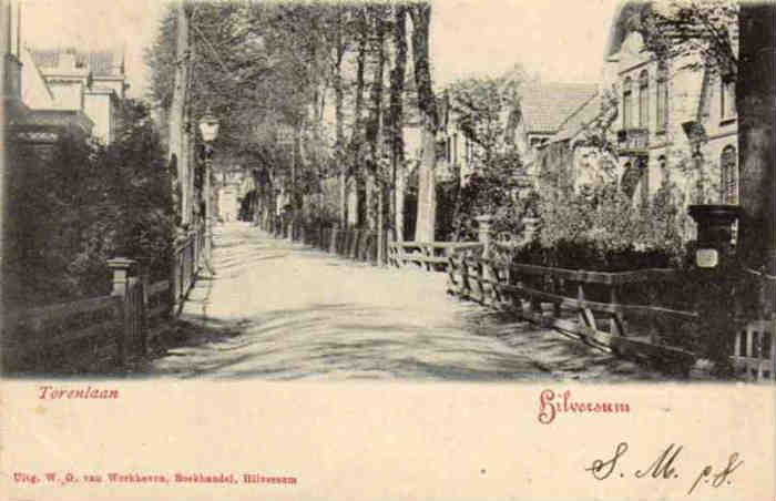 Torenlaan+1901+van+werkhoven