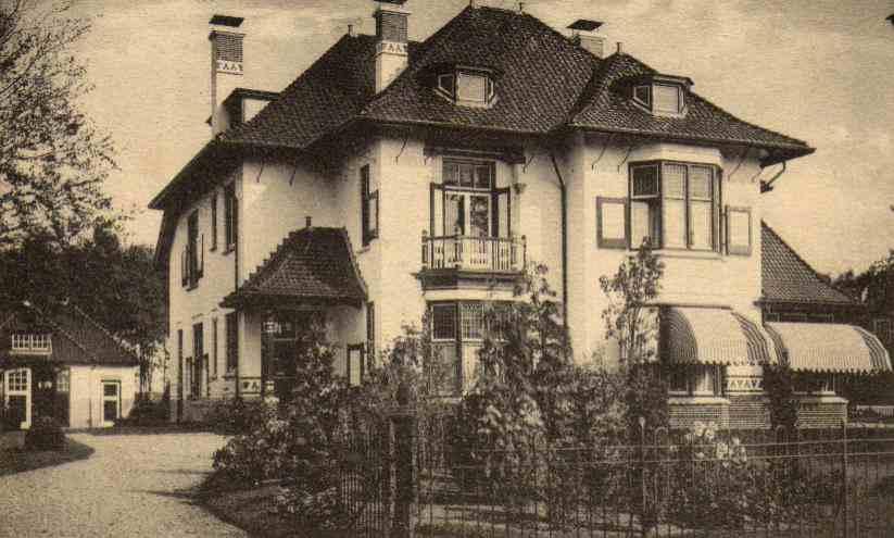 Utrechtseweg+1917