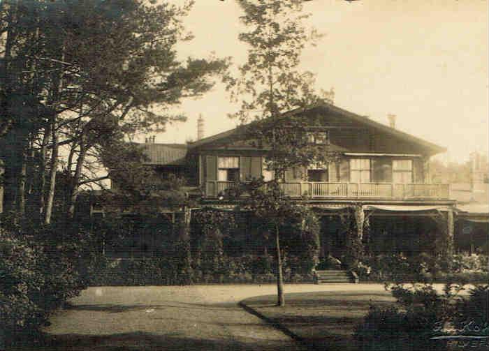 Soestdijkerstraatweg+nr+109+1921+J.J.+Ko