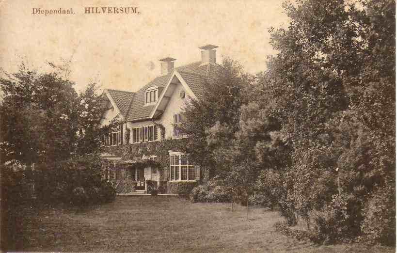 Utrechtseweg+nr+40+1914