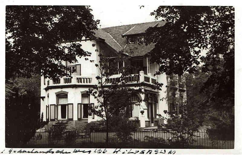 %27s-Gravelandseweg+nr+166+1958